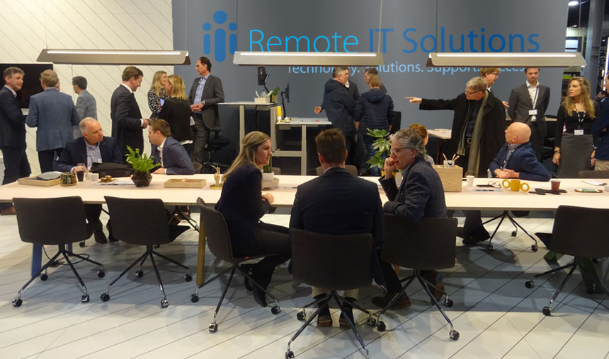 Remote IT Solutions