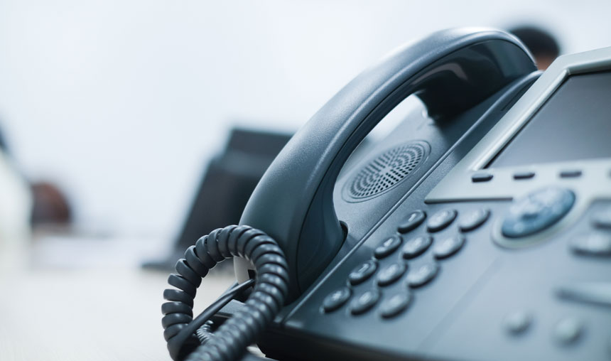 Telephone Services VoIP and Traditional
