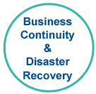 Business Continuity and Disaster Recovery